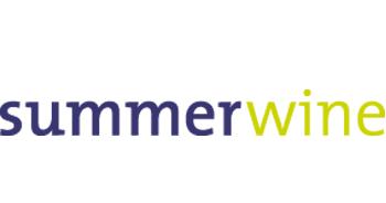 Der WeinGerg-Summerwine-Logo