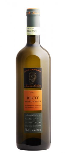 "Monchiero Carbone - Roero Arneis ""Re Cit"" DOC 2016"