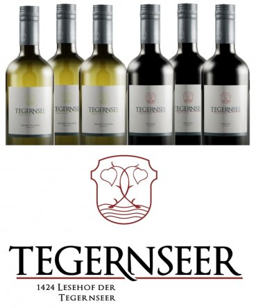 Package - Tegernseer Lesehof